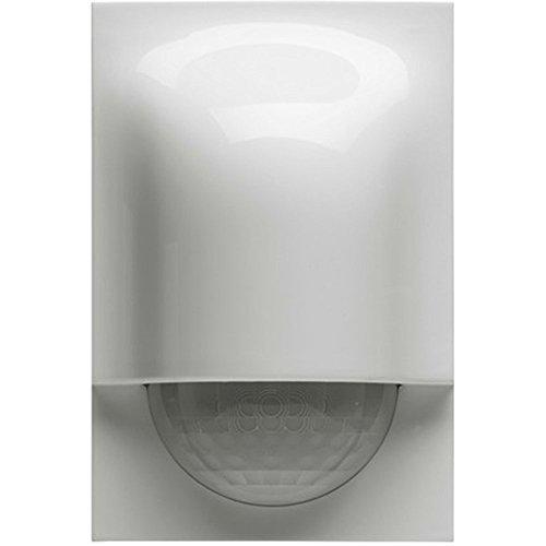 Bticino bmsa1104Sensor de pared Ad infrarrojo pasivo para la detección del movimiento y iluminación-Grado de protección IP42instalación a pared o de techo-220V Blanco