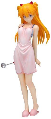 Theatrical EVANGELION: 2.0 - Asuka Langley Shikinami tablier ver. [1/10 Scale PVC figurine]
