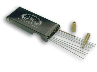 K&L Carb Cleaner Wire Set - --/--