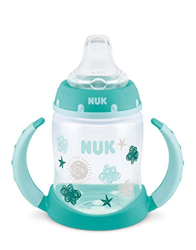 Product Image of the NUK Learner Cup, 5oz, Dinosaur