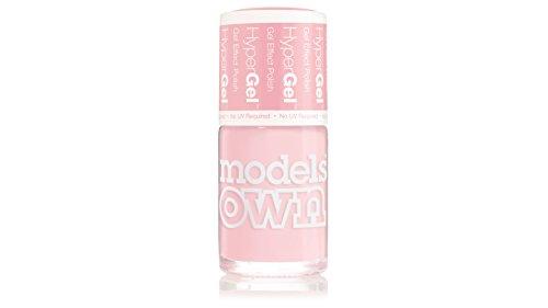 Models Own HyperGel Polish - SG001 Pink Veneer, 1er Pack (1 Stück)