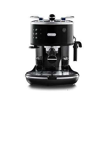 De'Longhi macchina per caffè espresso manuale ECO311.BK Icona