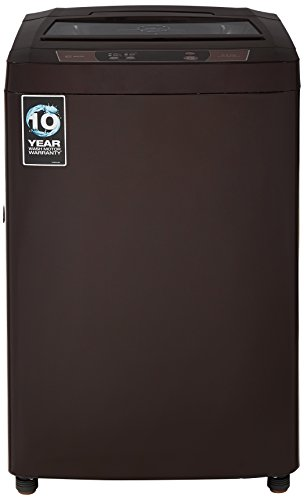 Godrej 6.2 kg Fully-Automatic Top Loading Washing Machine (WTA 620 CI, Cocoa Brown)