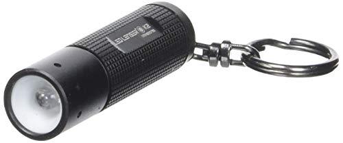 Ledlenser K2 LED Allround Mini Taschenlampe, 20 Lumen, 4 Stunden Laufzeit, robustes Metallgehäuse, inkl. Batterien