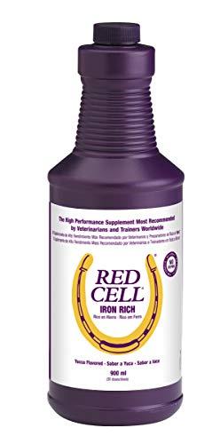 Vetnova VN-1080 Red Cell Equino 900 ml