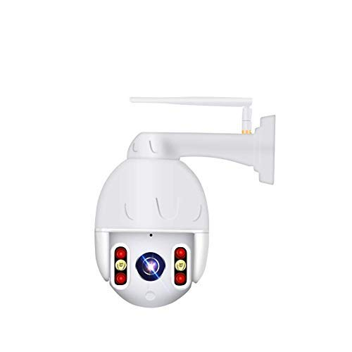 Sale!! 4G Ball Security Camera 1080P Outdoor Camera Wireless Support SIM Card SD Card Slot 2m Pixels...