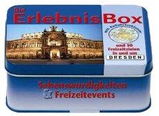 Erlebnis-Box Dresden. 50 Karten