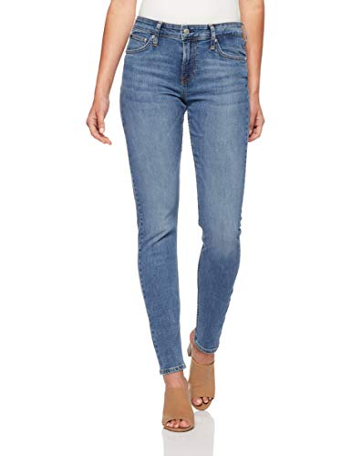 Calvin Klein Women's Fit Jean