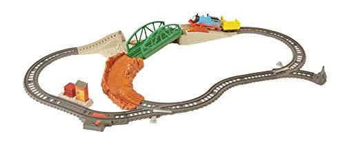 Thomas & Friends TrackMaster, Daring Derail Set