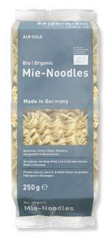 Alb-Gold Bio Bio Mie-Noodles (2 x 250 gr)