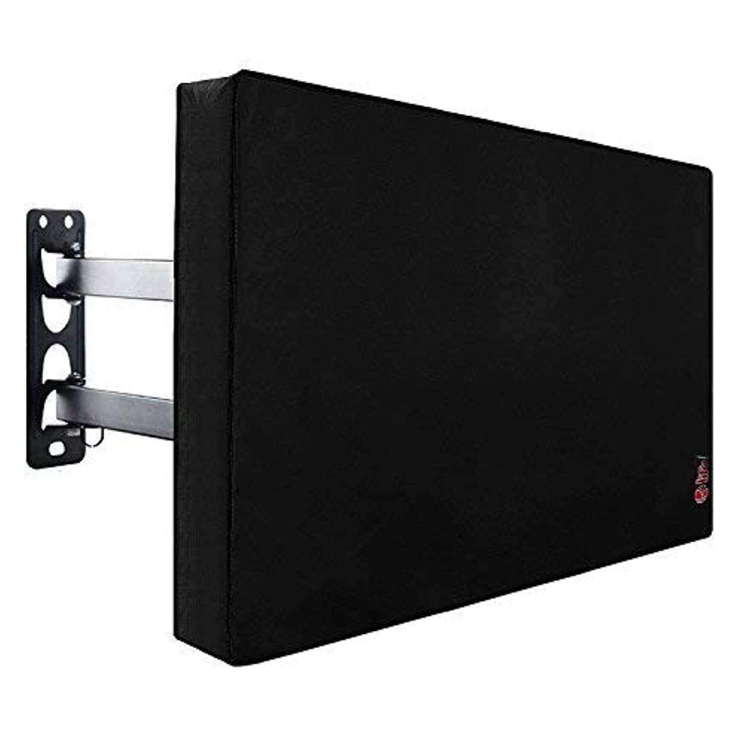 Outdoor TV Cover 60'' - 65'', Waterproof and Weatherproof, Fits Up to 58