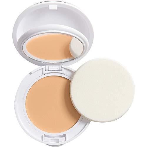 Avène Couvrance Kompakt Creme-Make-up Beige 2.5 SPF 30, 10 g Creme