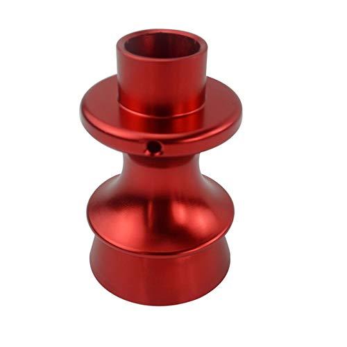 RONSHIN Red Reverse Lockout-Hebel Schaltknauf für Subaru BRZ Toyota FT86 GT86 rot