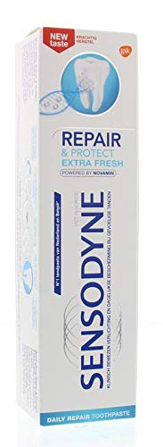 Sensodyne Tandpasta Repair & Protect Extra Fresh, 75 ml