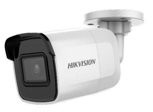 Hikvision DS-2CD2085FWD-I(B) - Cámara de vigilancia (4 mm, IP...