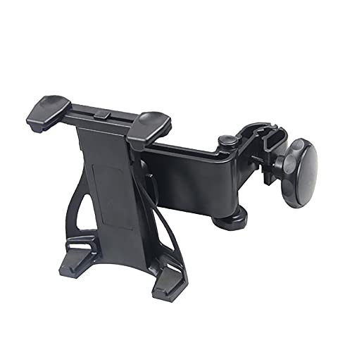 JIAOJIAO HAN-store 360 Degree Swivel Ball Head New Adjustable Car Seat Headrest Mount Holder Fit For IPad Galaxy Tablet