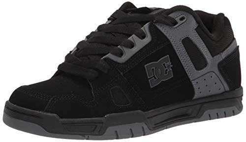 DC Shoes Stag - Chaussures - Homme - EU 44 - Noir