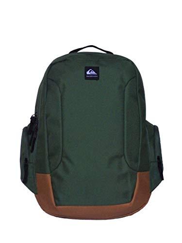 Quiksilver Schoolie II - Casual Backpack - Color Greener Pastures - Volume 30L