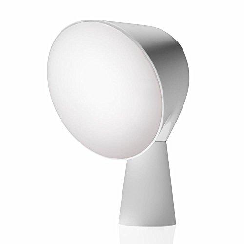 Foscarini–Tischleuchte Binic–Weiß