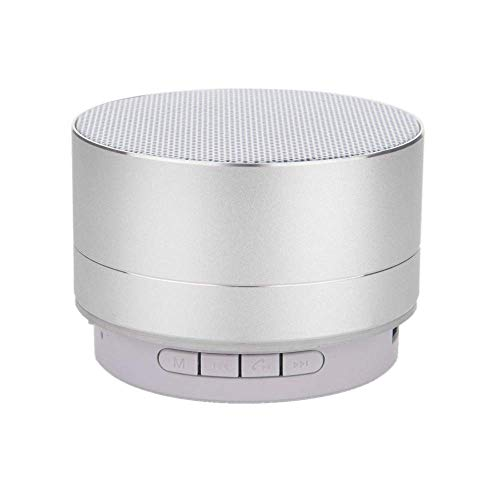 Mini Altavoz Bluetooth, Soporte de Llamada Clara, Llamada