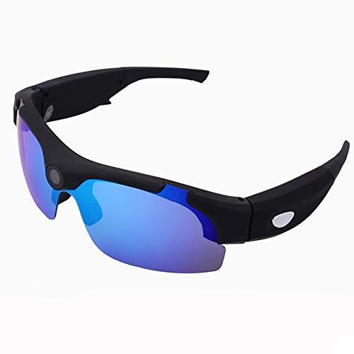 JAQ Inteligente Gafas de Deporte de la cámara HD 1080P grabadoras Video...
