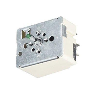 whirlpool range burner control - 9