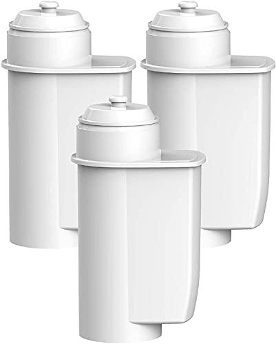 Aqualogis filtre eau Compatible avec Brita Intenza pour Bosh, Siemens, Neff et Gaggenau 00575491 TCZ7003, 467873 (3)