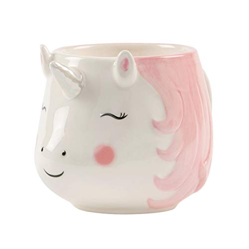 Kindertasse Kaffeetasse Teetasse Tasse Mug Motiv (Einhorn)