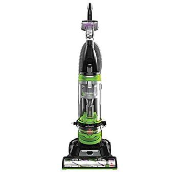 bissel cleanview upright vacuum
