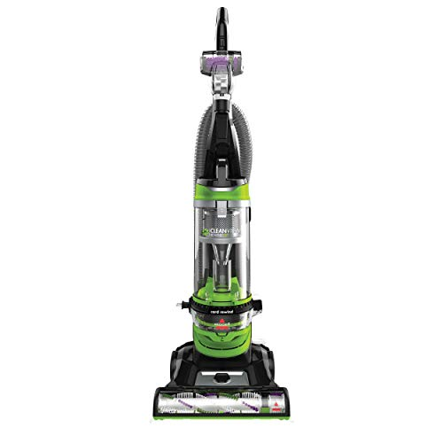 BISSELL Cleanview Rewind Pet Deluxe Upright Vacuum Cleaner