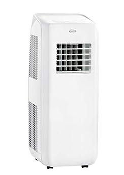 Foto di ARGO Relax Style, Climatizzatore Portatile 10000 btu/h, 2.6 Kw, Gas Naturale R290, Ottimo per Ambienti di 30 mq