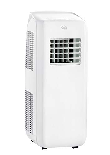 Argo Relax Style Climatiseur portable, 1000 BTU/H Blanc - [New Model]