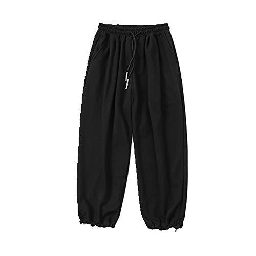 N\P Sportswear - Pantalones rectos para mujer