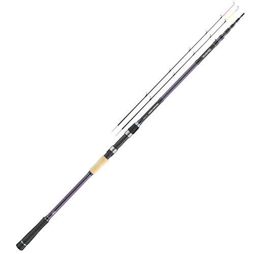 Daiwa Feeder Rute - Powermesh Tele Feeder 3,90m 120g
