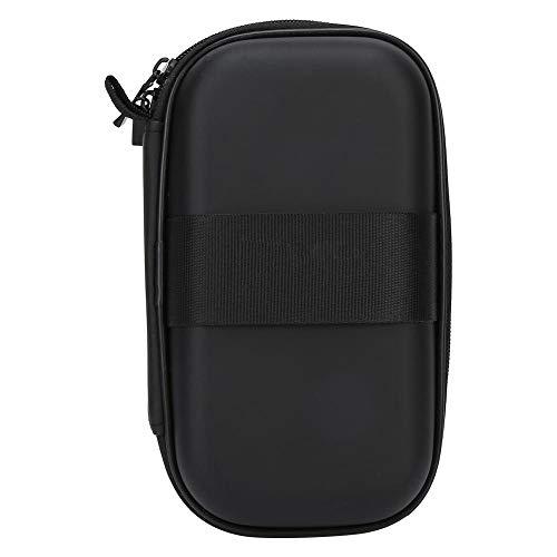 Brillen Harde koffer, draagbaar Lichtgewicht schokbestendig EVA-gereedschap Opbergtas Koffer Waterdichte glazen doos