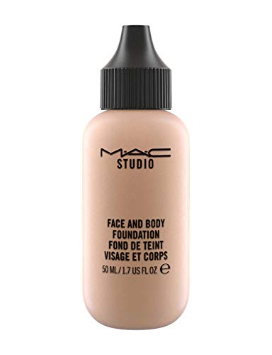 MAC Face/Body Foundation N5 by M.A.C