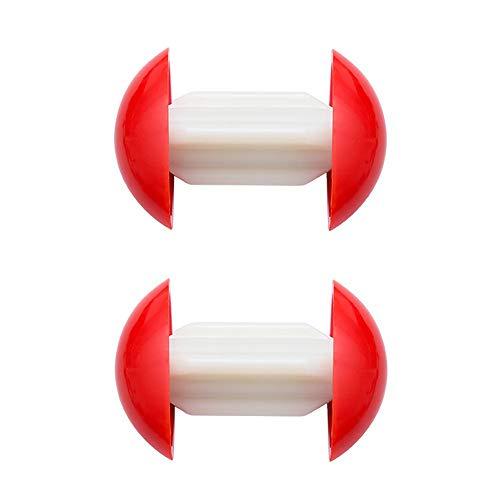 Camillas ajustables de plástico expansor de tacón alto, zapateros estereotipados para mujeres, libremente ajustables largos o cortos