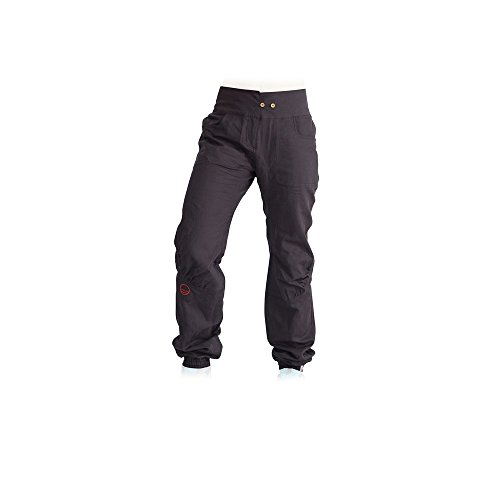 wildcountry – Rhythm Pants Woman, Couleur Forged Iron, Taille 46/40