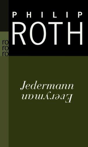 Jedermann von Philip Roth (1. März 2008) Taschenbuch