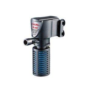 takestop® Filtro 3 in 1 Pompa AERATORE Interno 777 5W 600L/H Acquario SOMMERGIBILE Pesci Acqua Dolce SALATA ED_XL-777