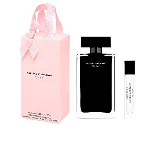 Narciso Rodriguez Narciso For Her 100V+10V Musc Exc. 110 ml