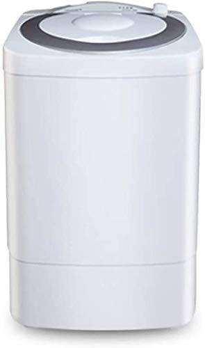 Kylin-k Mini elución 2-en-1 automático portátil Lavadora 7 Kg Potencia: 250-350W Velocidad de Centrifugado: 1000 Adecuado for Dormitorio de bebé de la Familia