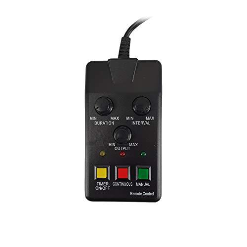 Ibiza LSM1200PRO Nebelmaschine Erfahrungen & Preisvergleich