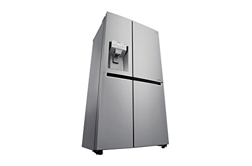 LG GSL961PZBZ Kühlschrank, 601 l, Klasse: A++