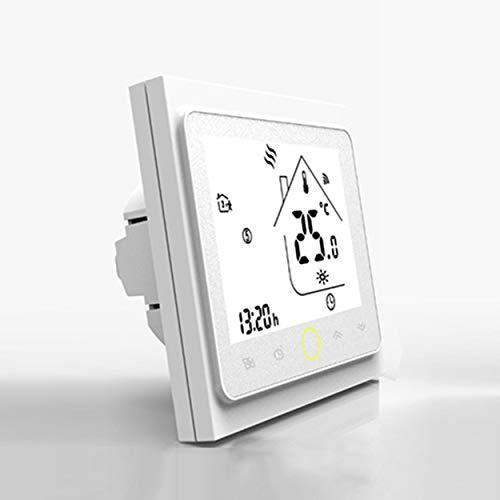 Tree-on-Life WiFi Smart Thermostat Elektrische Heizung Temperaturregler für Wasserkocher Alexa Google Home Thermoregulator