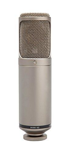 RØDE Studio-Kondensatormikrofon K2