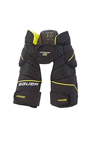 Bauer Supreme 2S Pro Girdle - Senior, Größe:S