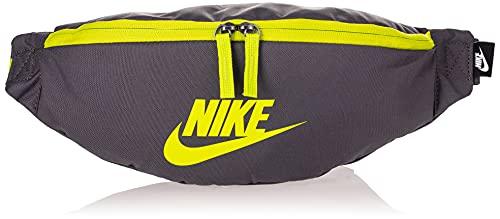 Nike Heritage Hip Gurteltasche Iron Grey/Cyber/Cyber One Size