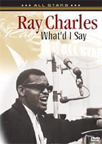 Ray Charles - What'd I Say: In Concert
