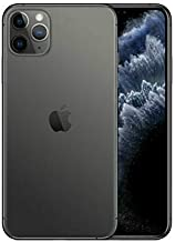 Apple iPhone 11 Pro Max, 64GB, Space Gray - for Boost Mobile (Renewed)